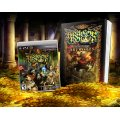 Dragon's Crown (Comes with Pre-Order Bonus Artworks)