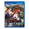 Soul Sacrifice (Chinese Language)