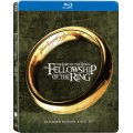 The Lord of the Rings: The Fellowship of the Ring [Steelbook Extended Edition]