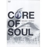 Core Of Soul Music Video Collection 2001-2006