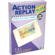 Action Replay 4M Auto Plus