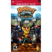 Ratchet &amp; Clank: Size Matters (Greatest Hits)