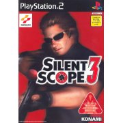 Silent Scope 3
