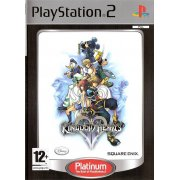 Kingdom Hearts II (Platinum)