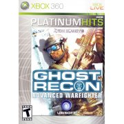 Tom Clancy's Ghost Recon Advanced Warfighter (Platinum Hits)