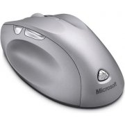 Wireless Laser Mouse 6000 (Moonlite Silver)