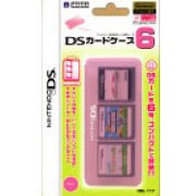 DS Card Case 6 (Pink)