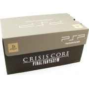 PSP PlayStation Portable Slim & Lite - Crisis Core: Final Fantasy VII Bundle