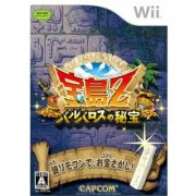 Zack & Wiki: Quest for Barbaros' Treasure / Takarjima Z: Barbaros no Hihou