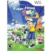 Super Swing Golf Season 2