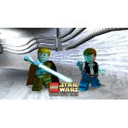 Thumbnail for LEGO Star Wars: The Complete Saga
