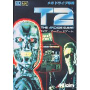 Terminator 2: The Arcade Game 