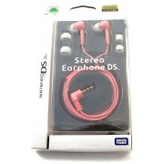 Stereo Earphone DS (Pink)