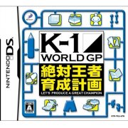 K-1 World GP