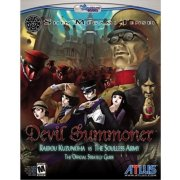 Shin Megami Tensei: Devil Summoner Official Strategy Guide
