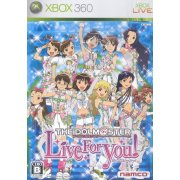 The Idolm@ster: Live for You!