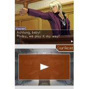 Thumbnail for Ace Attorney: Apollo Justice