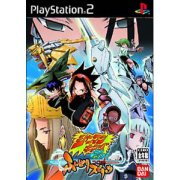 Shaman King: Funbari Spirits 