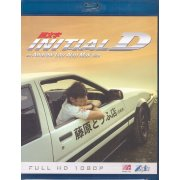 Initial D