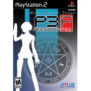 Shin Megami Tensei: Persona 3 FES