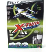 X-Twin Aero System Easy DIY Set: High Flyer