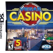 Vegas: Casino! High 5