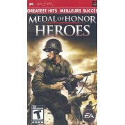 Medal of Honor: Heroes (Greatest Hits)