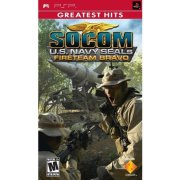 SOCOM US Navy Seals Fireteam Bravo (Greatest Hits)