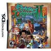 Etrian Odyssey II: Heroes of Lagaard