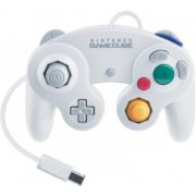 Game Cube Controller (White)