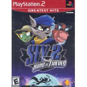 Sly 2: Band of Thieves (Greatest Hits)