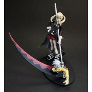 Static Arts Soul Eater Non Scale Pre-Painted Statue: Maka Alban and Soul Eater