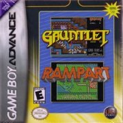 Gauntlet & Rampart Dual Pack