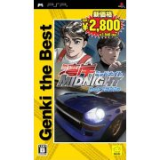 Wangan Midnight Portable (Genki the Best)