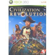 Sid Meier's Civilization Revolution