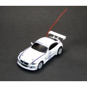 MJX R/C Technic 1/43 Scale BMW Z4 M Coupe Motorsport