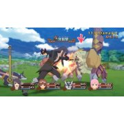 Thumbnail for Tales of Vesperia (English language Version)