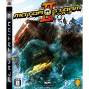 MotorStorm 2