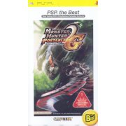 Monster Hunter Portable 2nd G (PSP the Best)