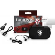 Kamikaze Gear Starter Pack (black)
