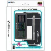 Select Pack DSi (Black)