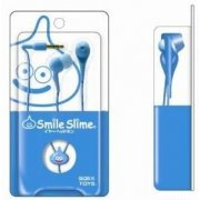 Smile Slime Ear Headphone