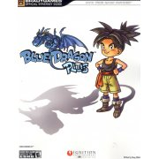 Blue Dragon Plus Official Strategy Guide