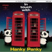It Touch With Hanky Panky
