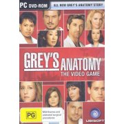 Grey's Anatomy (DVD-ROM)