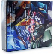 Mobile Suit Gundam 00 Complete Best [CD+DVD Limited Pressing]