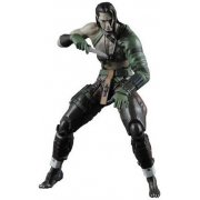 Ultra Detail Figure Metal Gear Solid Collection 2 Pre-Painted Figure: Vamp