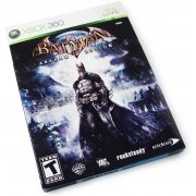 Thumbnail for Batman: Arkham Asylum (Collector\'s Edition)