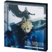 Final Fantasy VII Advent Children Complete [First Print w/ Final Fantasy XIII Trial Version] [Broken Case] 