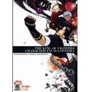 The King of Fighters Character Encyclopedia
